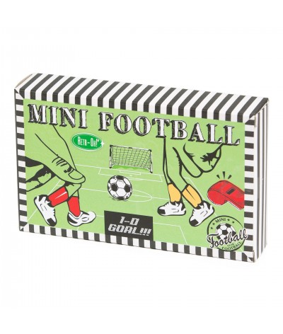 Retr-Oh - Mini Football Game