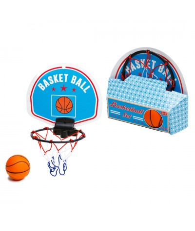 Retr-Oh - Basketball Board Set