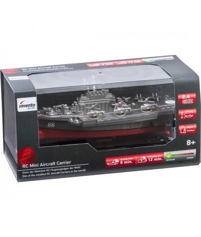 RC: Mini Aircraft Carrier