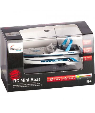 RC: Mini Boat