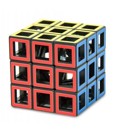 Mefferts Hollow Cube