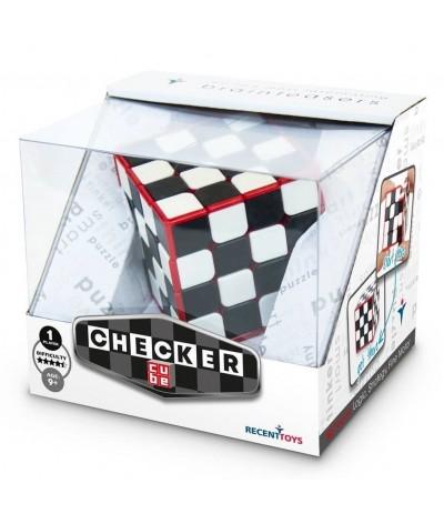 Mefferts Checkers Cube