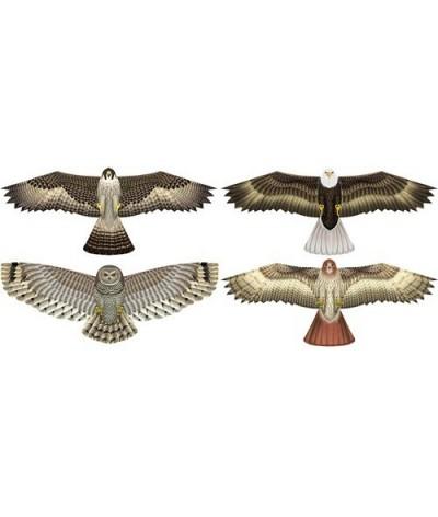 Birds of Prey assorti 12 stuks