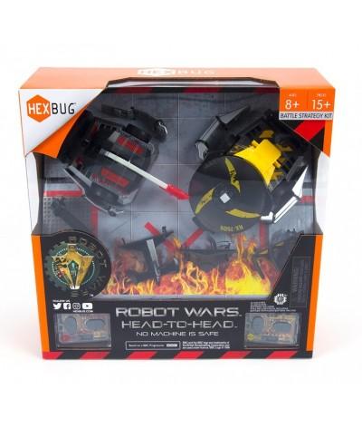 HEXBUG Robot Wars Head-to-Head