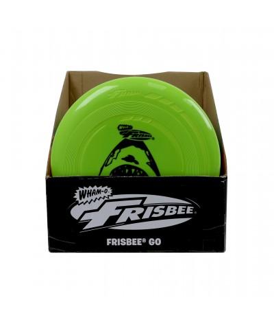 Frisbee Go