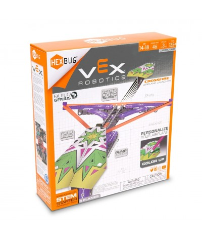 Hexbug VEX Robotics...