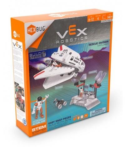 Hexbug VEX Robotics Rescue...