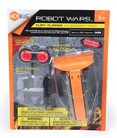 HEXBUG Robot Wars...