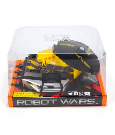 HEXBUG Robot Wars I/R Impulse