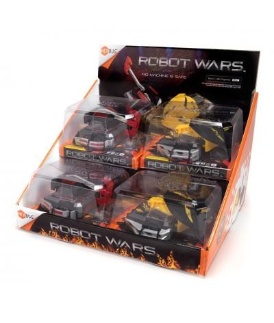 HEXBUG Robot Wars Singles...