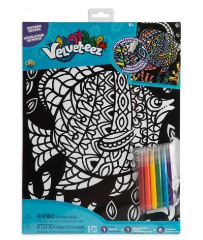 ORB: Velveteez Pattern...