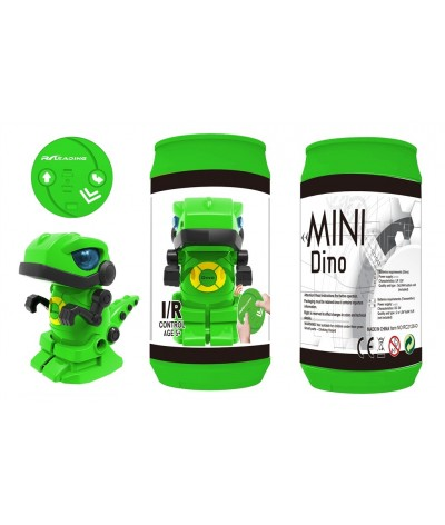 Mini Dinosaur RC