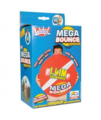 Wicked Springball Mega...