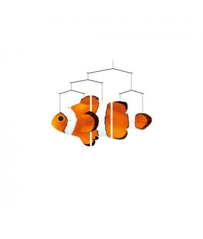 Ocean Mobiles Clownfish