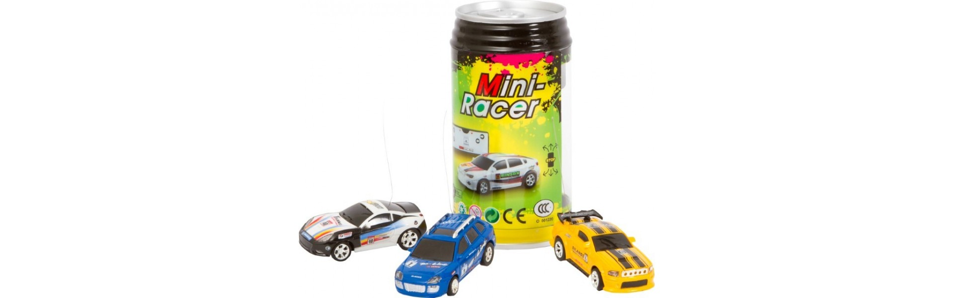 Mini Racer RC