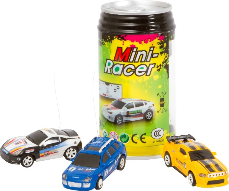 Mini Racer RC